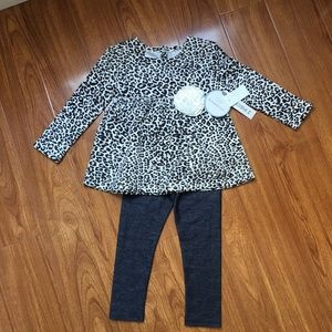 NWT Koala Kids - 2 Piece - 3T